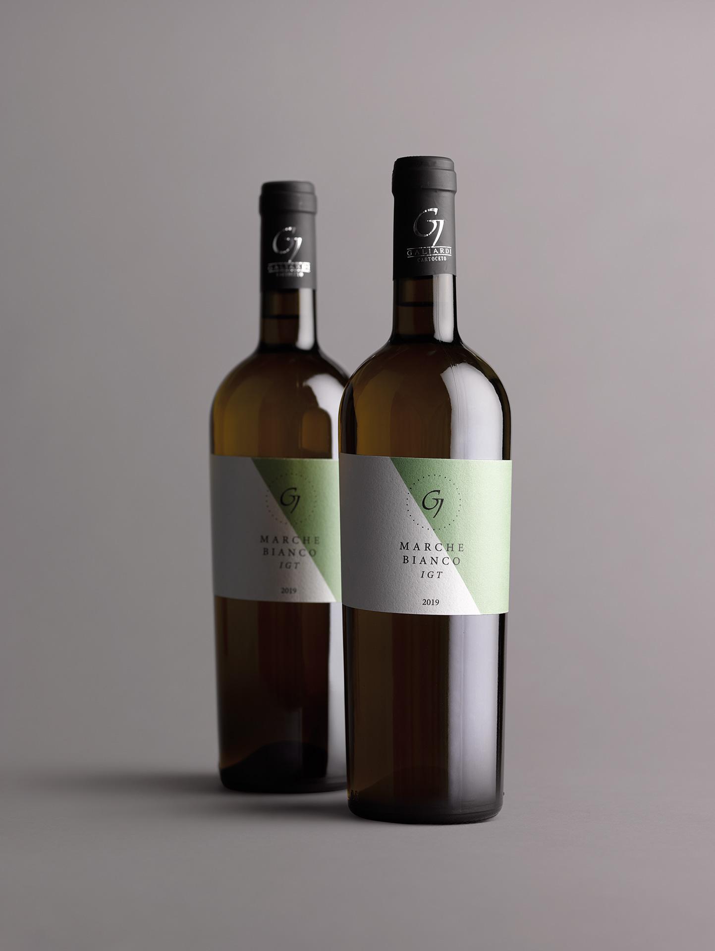 GALIARDI – Azienda Agricola Cartoceto – Marche Bianco IGT
