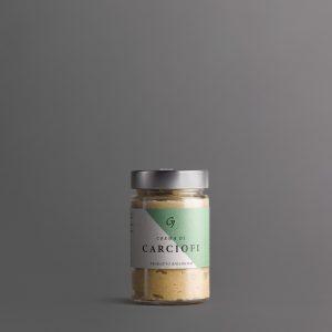 GALIARDI –Azienda Agricola Cartoceto –Crema di Carciofi