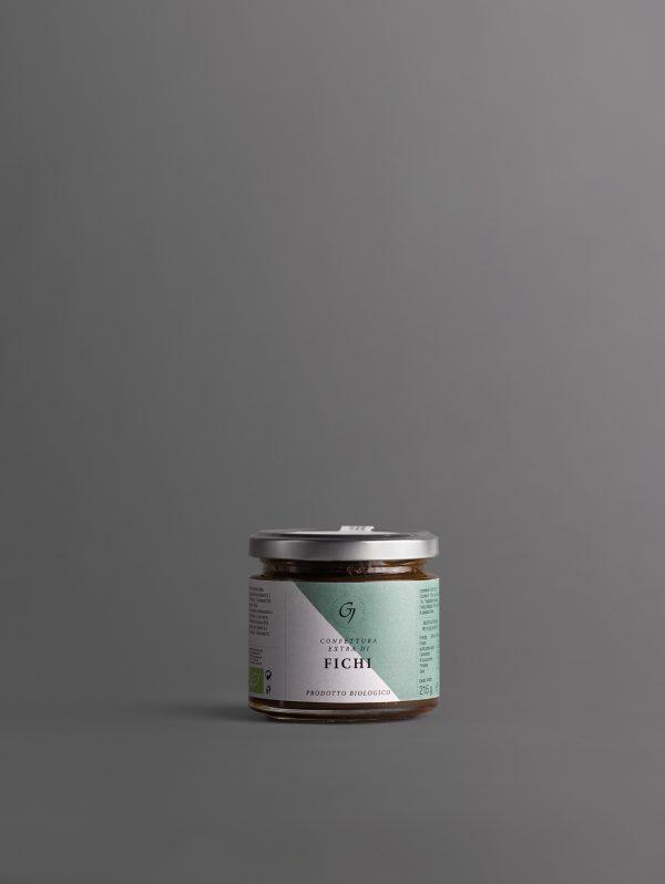 GALIARDI –Azienda Agricola Cartoceto –Fichi Confettura Extra