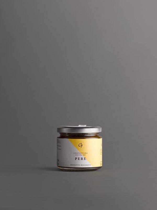 GALIARDI –Azienda Agricola Cartoceto –Pere Confettura Extra