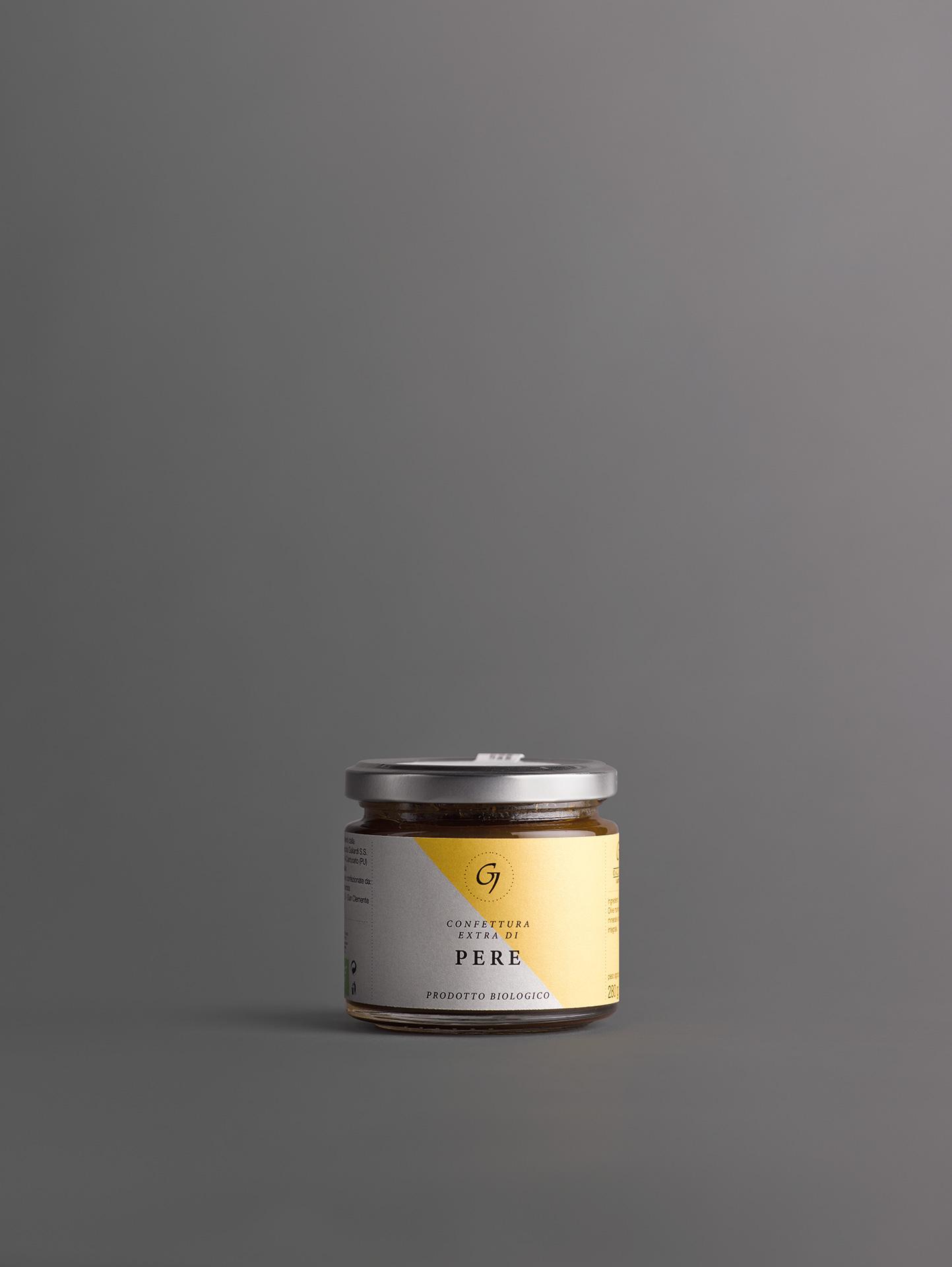 GALIARDI – Azienda Agricola Cartoceto – Pere Confettura Extra