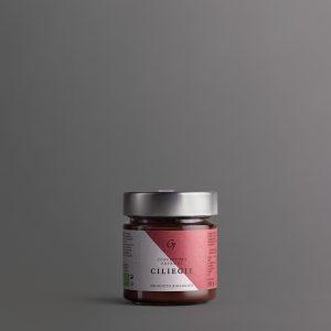 GALIARDI –Azienda Agricola Cartoceto –Ciliegie Confettura Extra